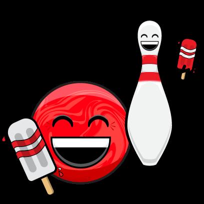 BowlMojis messages sticker-7