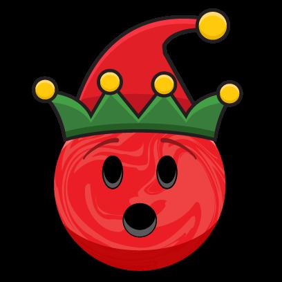 BowlMojis messages sticker-4