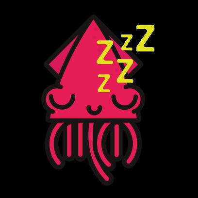 Zippy Squid messages sticker-11
