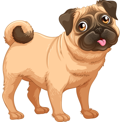 WOOFMOJI - New 2017 Dog Emoji Stickers App messages sticker-11