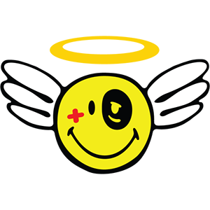 Smiley Angel Pack messages sticker-6