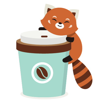 Red Panda Sticker Pack messages sticker-10