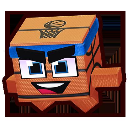 Cubiti Dash 'n' Dodge messages sticker-1