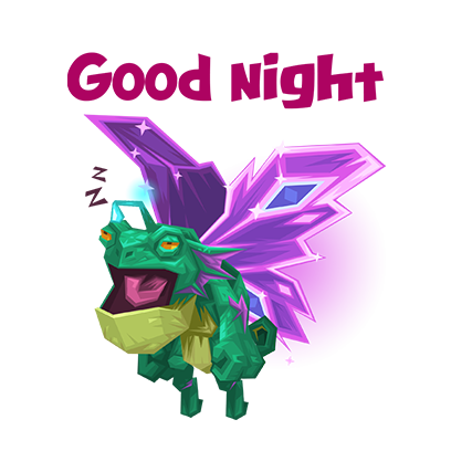 Tactical Monsters Rumble Arena messages sticker-1