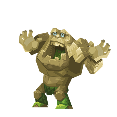 Tactical Monsters Rumble Arena messages sticker-2