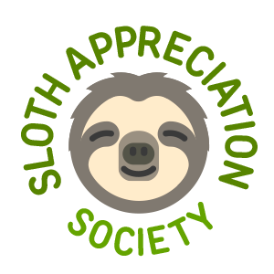 Official Slothville Stickers messages sticker-5