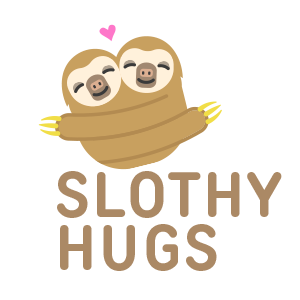 Official Slothville Stickers messages sticker-7