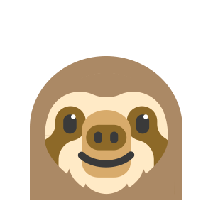 Official Slothville Stickers messages sticker-0