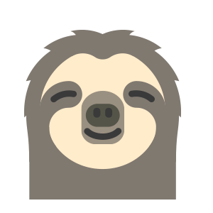 Official Slothville Stickers messages sticker-1