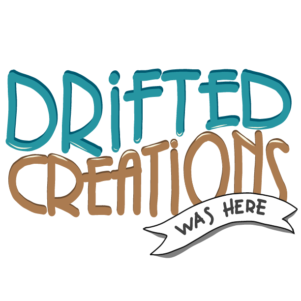 Drifted Creations messages sticker-11