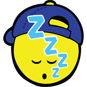 Smiley Boy Pack messages sticker-11