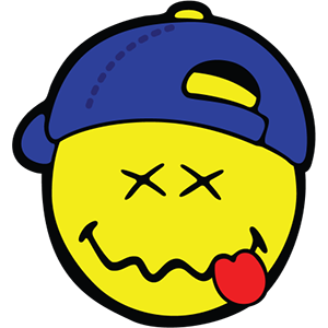 Smiley Boy Pack messages sticker-5