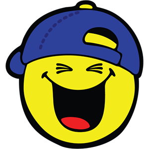 Smiley Boy Pack messages sticker-1