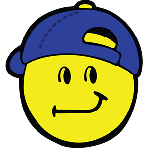 Smiley Boy Pack messages sticker-2