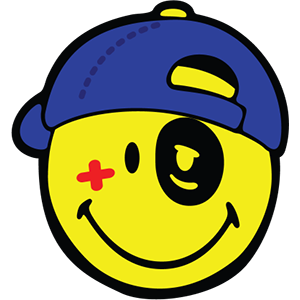 Smiley Boy Pack messages sticker-6