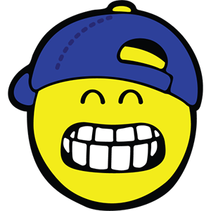 Smiley Boy Pack messages sticker-3