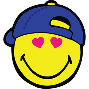 Smiley Boy Pack messages sticker-9