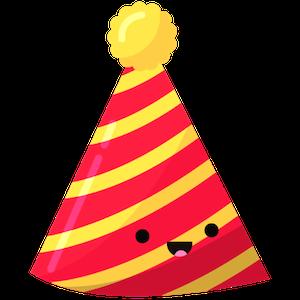 Birthday Countdown Timer messages sticker-7