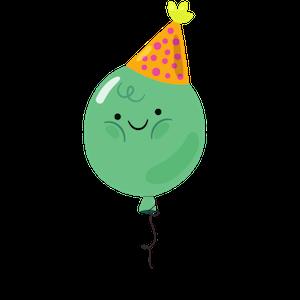 Birthday Countdown Timer messages sticker-5