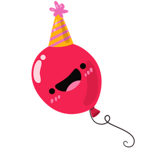 Birthday Countdown Timer messages sticker-2