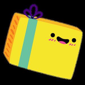 Birthday Countdown Timer messages sticker-1