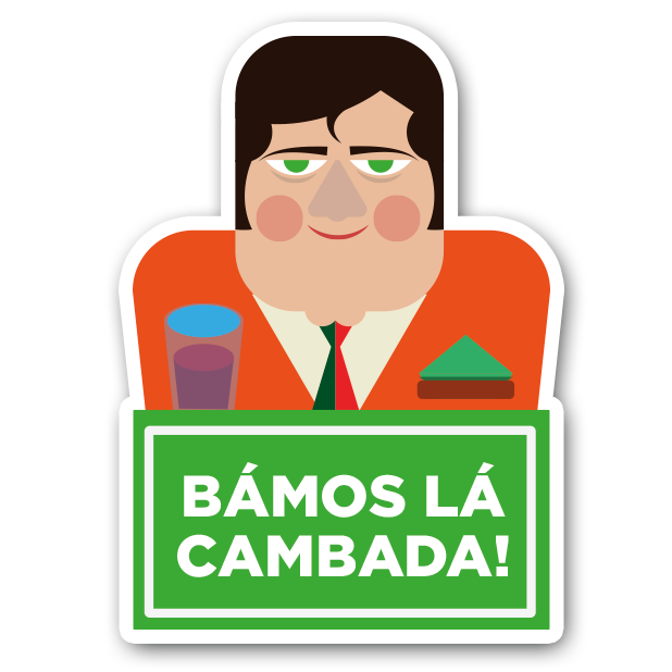 Hermojis messages sticker-0