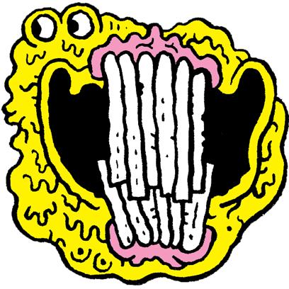 Messed Up Emoji messages sticker-2