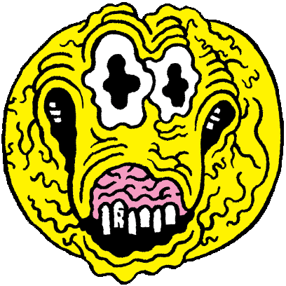 Messed Up Emoji messages sticker-1