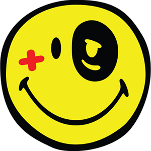 Original Smiley Pack messages sticker-6