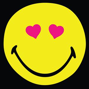 Original Smiley Pack messages sticker-9