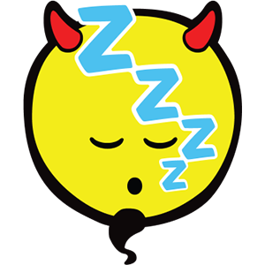 Smiley Devils messages sticker-11