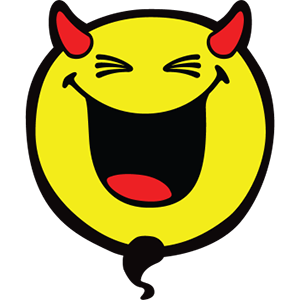 Smiley Devils messages sticker-1