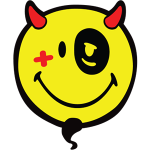 Smiley Devils messages sticker-6