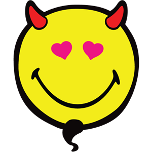 Smiley Devils messages sticker-9