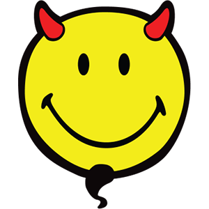 Smiley Devils messages sticker-0