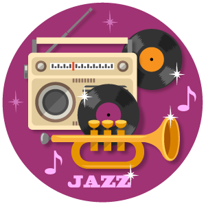 Music Collection Stickers messages sticker-3