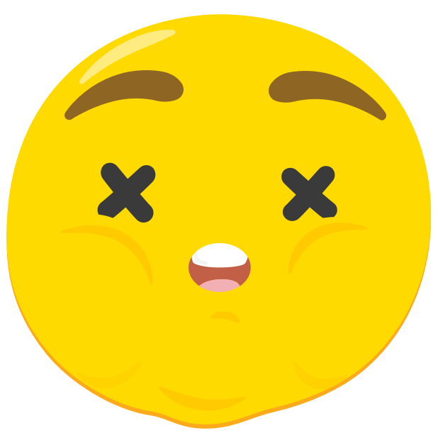Chubby Emoji messages sticker-1