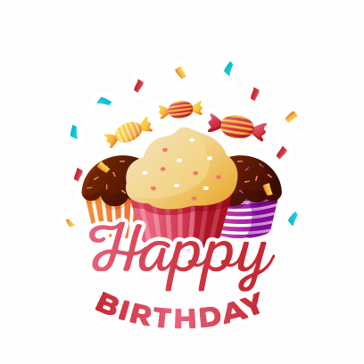 Party Stickers For You! messages sticker-3