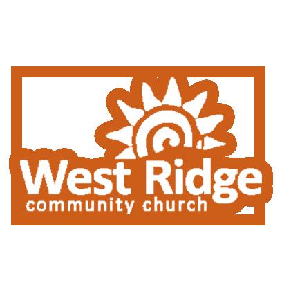 West Ridge Community Church messages sticker-0