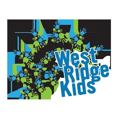 West Ridge Community Church messages sticker-1