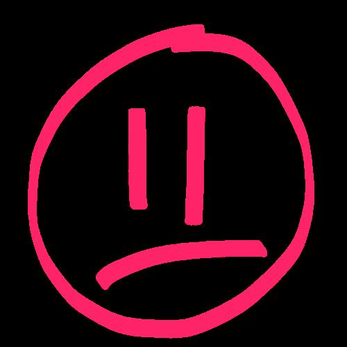スマイリー Pink Edition messages sticker-4