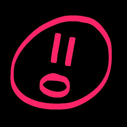 スマイリー Pink Edition messages sticker-10