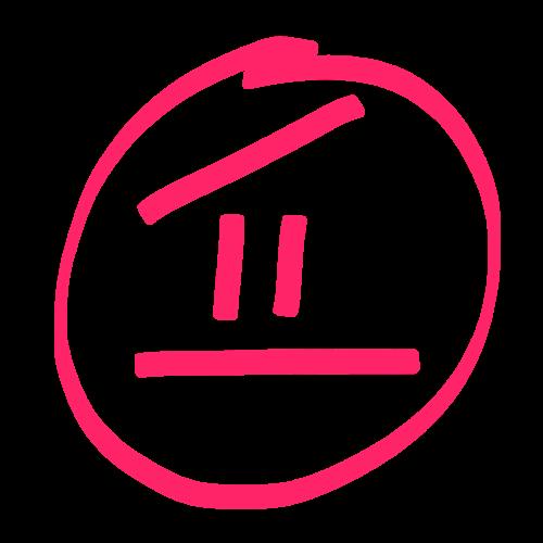 スマイリー Pink Edition messages sticker-11