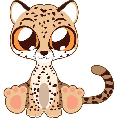 ZooMoji - New 2017 Zoo Animals Stickers Emoji App messages sticker-10