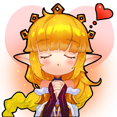 Knights Chronicle messages sticker-9