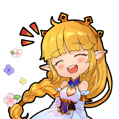 Knights Chronicle messages sticker-0