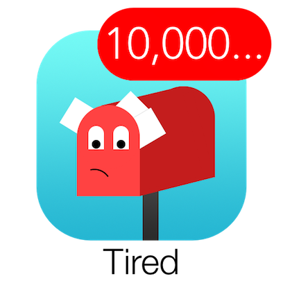 App Story - App Icons' Stickers messages sticker-5