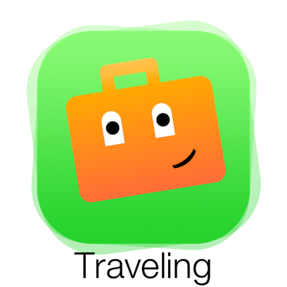 App Story - App Icons' Stickers messages sticker-3