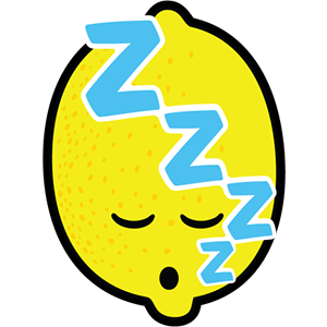 Smiley Lemons messages sticker-11