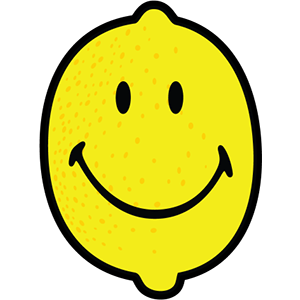Smiley Lemons messages sticker-0